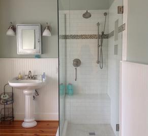 Williamsburg bathroom remodeling the virginia bath company - Bathroom remodeling williamsburg va ...