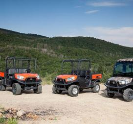 Utility Vehicle Sales & Rentals in San Diego, Temecula, Escondido & Vista
