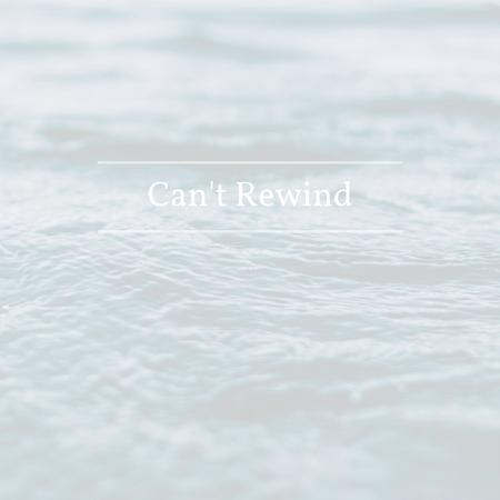 Can't Rewind - Natey Love x Nateybeats - Love Star Production - Portland, Oregon