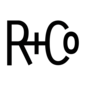 R and Co Product Logo