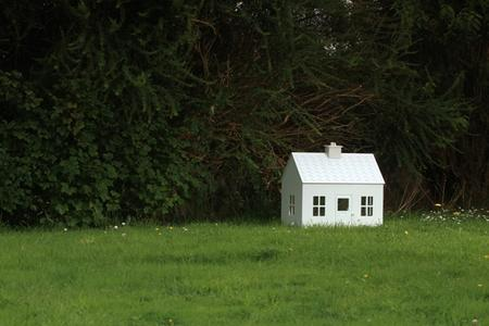 Wendy House by Patrick Colhoun