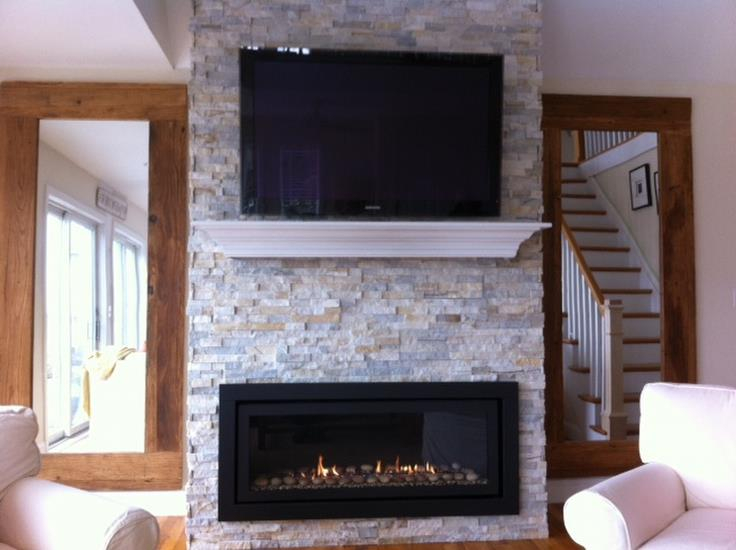 Gas Fireplace In Suffolk County Ny Quality Fireplace And