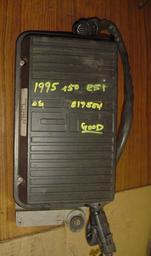 Used ECU for a 1995 Mercury 150 hp EFI - Off serial OG217554 ​OEM # 824003T04, (old numbers 8240034, 824003A4)