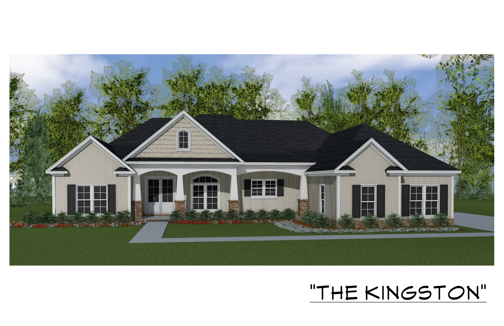 Precision Total Home-Aiken, SC Best Home Builder and Contractor