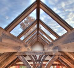 Roof Lantern Skylights
