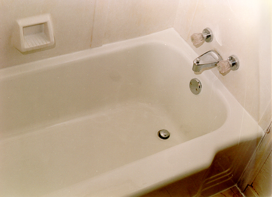 Columbia Basin Bath | Tub Shower Refinishing
