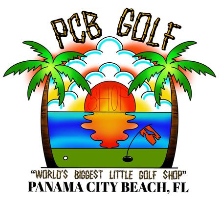 Panama City Golf Shop Panama City beach's premier golf shop