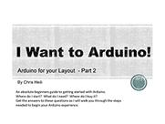 Clinic: What is Arduino Part 2