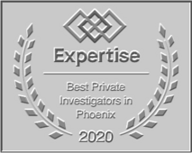 Expert Award Best Investigators in Phoenix AZ