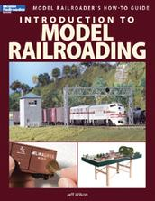Introduction to Model Railroading
