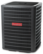 Goodman GSX13 Central Air Conditioners
