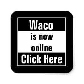 Waco NC is now online