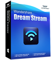 Wondershare Dream Stream Software