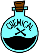 Chemicals in latex 2
