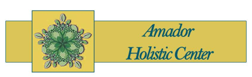 Amador Holistic Center