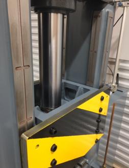 Anyang USA - Hydraulic Press, Hydraulic Press, Forging Press