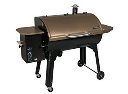 Camp Chef Smoke Pro 36SGX Pellet Grill