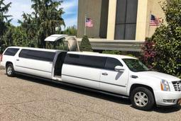 New Years Eve Limo rentals