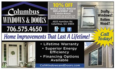 Columbus Seamless Inc Gutters Roofing Siding Windows