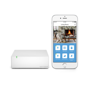Smart home system insteon