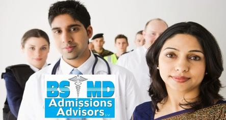 BS MD Admissions Advisors Application Dr Paul Lowe Expert