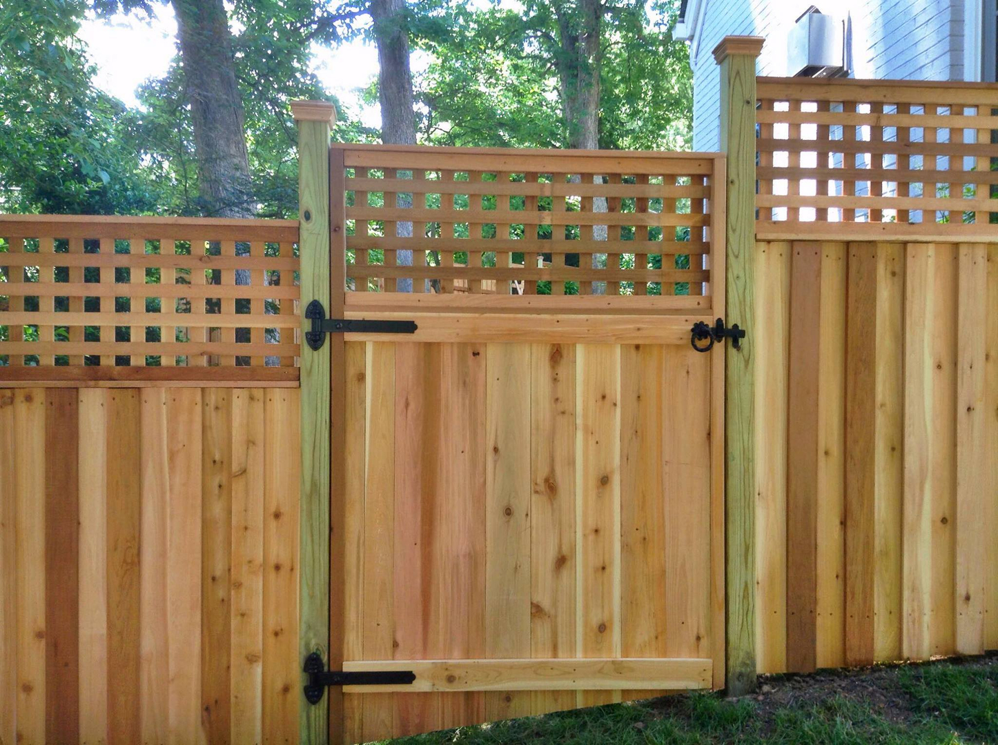 lions fence fence installation fence contractor wood fence