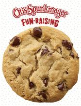 Otis Spunkmeyer Cookie Dough Fundraiser Idea