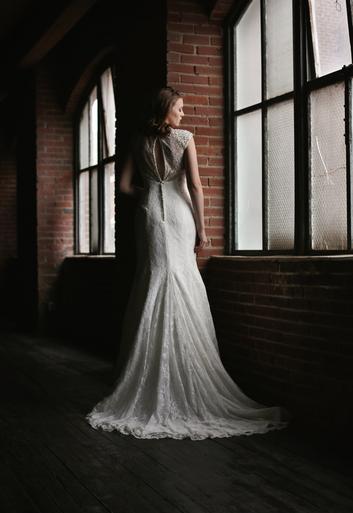 Vintage Wedding Dresses Kcmo : Vintage wedding dress design your own the