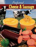 Cheese and Sausage Fundraiser Brochure