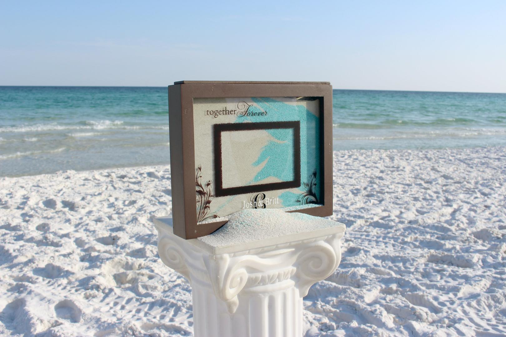 Beach weddings fort walton beach wedding packages sunset beach - Destin Beach Weddings Company Wedding Planners In Florida Yours Truly Weddings