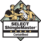 select shingle master certainteed; shingle master; certainteed