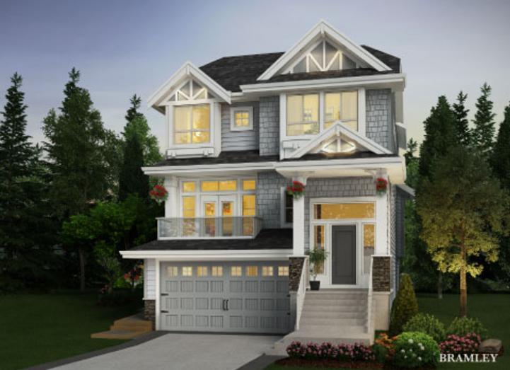 New Home Developments Maple Ridge