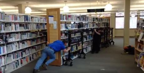 Library Movers USA