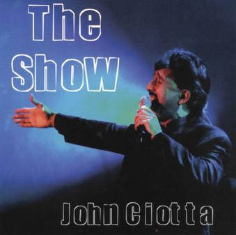 """The Show"" CD"