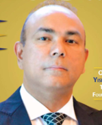 Yisrael M. Safeek, MD, MBA - The SafeCare Group