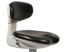 Crown Seating Dental Stool Office Chair Ergonomic