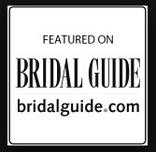 bridal guide featured wedding photographer
