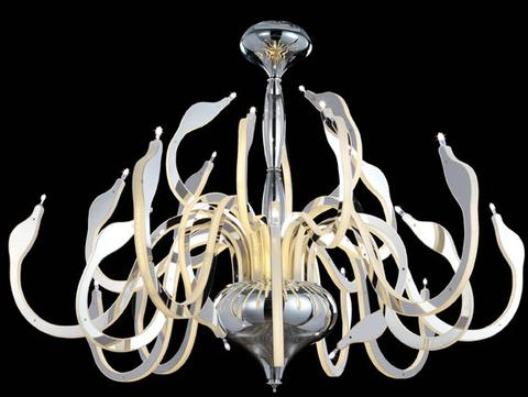 Instyle gallery lighting chandelier modern contemporary mozeypictures Images