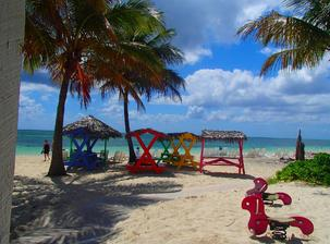 Freeport Taino Beach