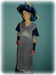 c34e78e3199a7 Authentic Victorian Lady/ Clara Barton/ Baby Doe Tabor