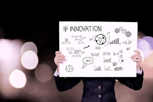 Innovation Ideas for consulting and strategy