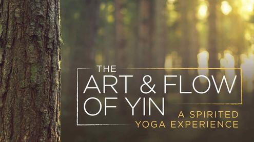 Yin Yoga eCourse