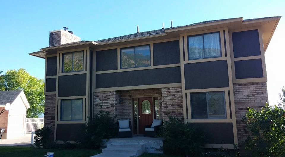 Br Painting Llc Salt Lake City painting contractor, Ut : Contact