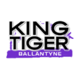 King Tiger Tae Kwon Do Ballantyne