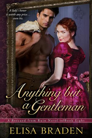 Anything but a Gentleman (cover - large)