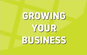 Growing your business with coaching and mentoring