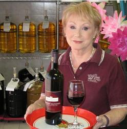 Rose Shwager, Owner