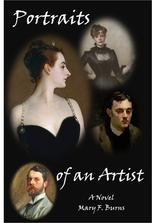 Portraits of an Artist: A Novel