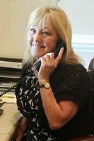 Nancy Glogowski, Patient Care Coordinator.