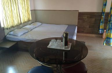 Rooms At Mangrove Wild Experience Resort Luxury and amenities In Sundarbans